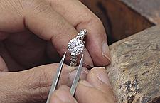 ダイヤモンド豆知識
