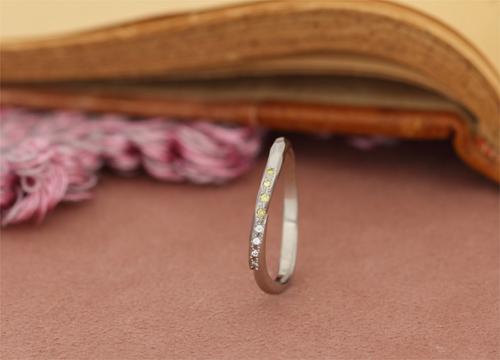 一番人気の結婚指輪☆☆☆