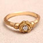 アレンジ★結婚指輪