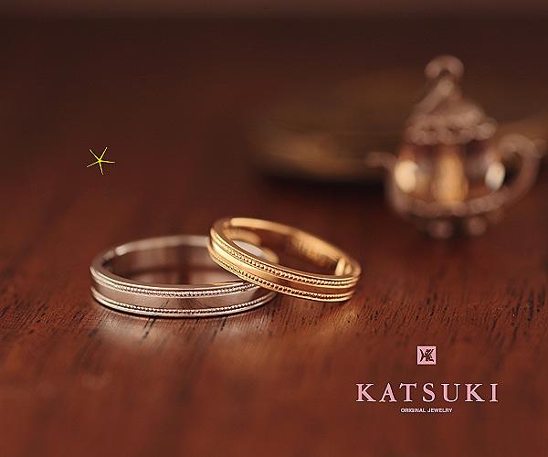 結婚指輪 福岡店☆
