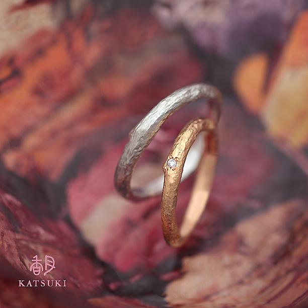 結婚指輪KATSUKIオリジナルマリッジリング人気ランキング